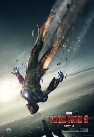 Iron Man 3 Billion Dollars Made Worldwide!!