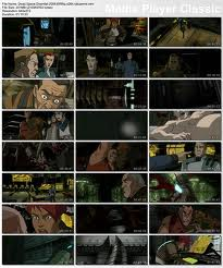 Deadspace Downfall Brilliant Anime movie!!!